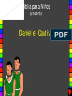 Daniel el cautivo