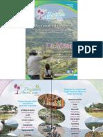 Destinos y Aventura #1, Revista de Turismo Cultural y de Naturaleza.