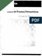 Diseño de Proceso Petroquímico