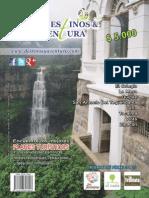 Destinos y Aventura # 5, Revista de Turismo Cultural y de Naturaleza.