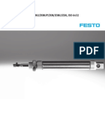Festo Standard cylinders