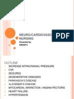 Neurocardio Nursing