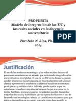 Ivan N. Rios Hernandez-Educacion 2.0