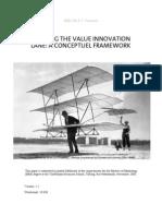 Whitepaper Value Innovation