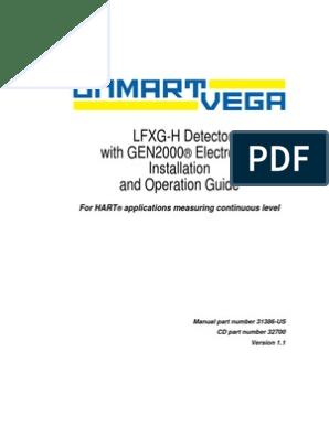 Fibreflex Operating Manual | Radiation Protection | Personal ... on