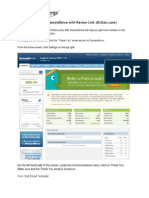 Demandforce Integration Guide