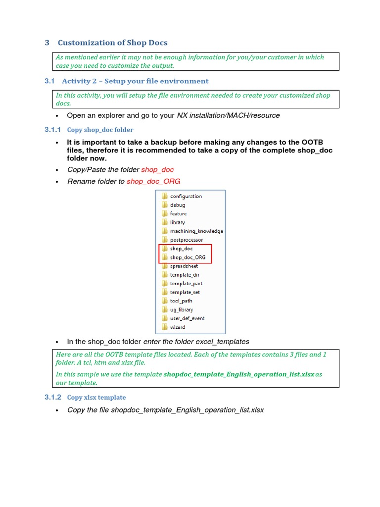 Siemens Nx Shop Docs | Html | Computer File
