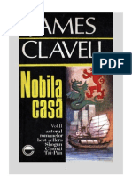 James Clavell - Nobila Casa Vol.2