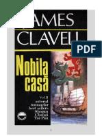 James Clavell - Nobila Casa Vol.2