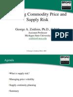 CommodityPrice_Zsidisin