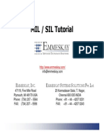 Emmeskay MIL-SIL Tutorial