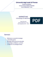 6 Strategia Di Marketing