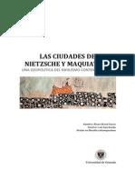 Las Ciudades de Nietsche y Maquiavelo