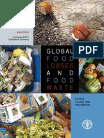Fao Global Waste