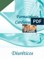 Aula - Farmacologia Cardiovascular - Monitoria