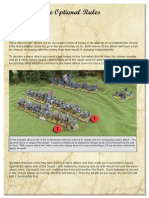 Rank and File Optional Rules Supplement 2