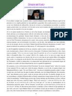 Corupţia spirituală - Mitr. BARTOLOMEU ANANIA (1997)