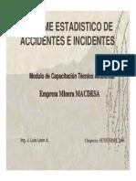 Incident Es