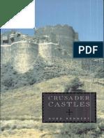 القلاع الصليبية