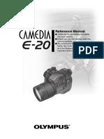 E-20N Reference Manual En