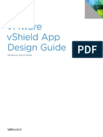 vShield App Design Guide