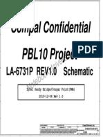 LA-6731P