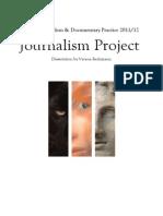 MA Dissertation - Verena Rechmann