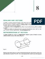 Vectors GCSE Notes