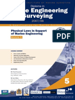 MPI Module 5 Physical Laws in Support of Marine Enginnering
