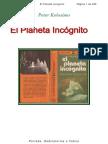El Planeta Incognito - Peter Kolosimo
