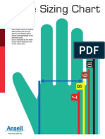 Glove Sizing Chart En