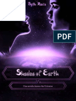 Beth Revis -Shades of Earth-Saga Across the Universe 3