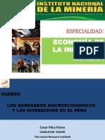 MINERIA Camara de Comercio Tacna