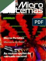 Micro Sistemas 50