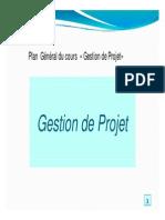 Gestion de Projet exposé