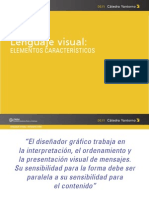 Cy d1 Lenguaje Visual