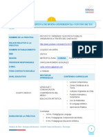 Ficha Descriptiva Origenes
