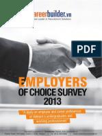 Survey Overview e