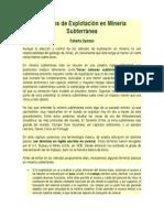 Métodos de Explotación en Minería Subterránea.docx