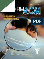 Acm Ed.41 Frutas Exoticas
