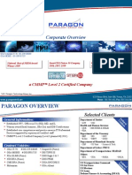 10 -Paragon Technology Group