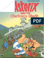 08 Chieftain's Shield