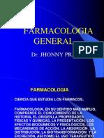 1. Farmacologia General