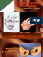 5 - Poliartrita Reumatoida I
