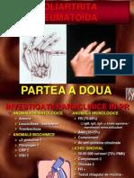 6 - Poliartrita Reumatoida II