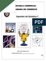 apuntes quimica 2012