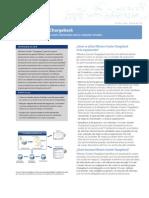 Chargeback Datasheet Es