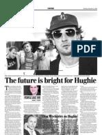 Hughie McGarvey R+ísa+¡na