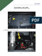 42a63f58e1b Renault Megane 1.5dCi 105KM Chip Tuning Box Power Box Installation Guide (1)