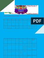 Plan de Estudios Del Instituto